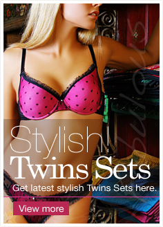 Stylish Twins Sets